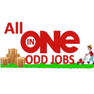 All In One Odd Jobs Logo